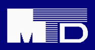 Morris Tile Distributors Logo